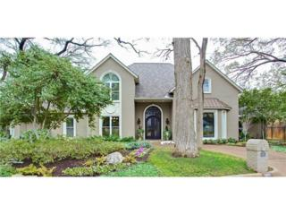 4851  Moss Hollow Court  , Fort Worth, TX 76109 (MLS #13105037) :: DFWHomeSeeker.com