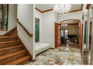 4323  Gilbert Avenue  E, Dallas, TX 75219 (MLS #13105160) :: The Tierny Jordan Team