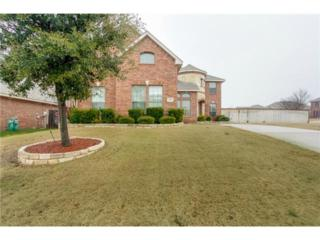 1002  Parkwood Drive  , Cedar Hill, TX 75104 (MLS #13105391) :: The Tierny Jordan Team