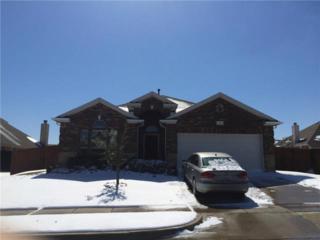 3  Blue Pine Drive  , Edgecliff Village, TX 76134 (MLS #13105682) :: The Tierny Jordan Team