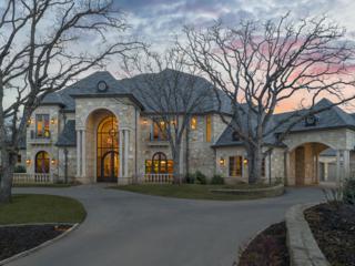 4704  Bill Simmons Road  , Colleyville, TX 76034 (MLS #13106445) :: DFWHomeSeeker.com