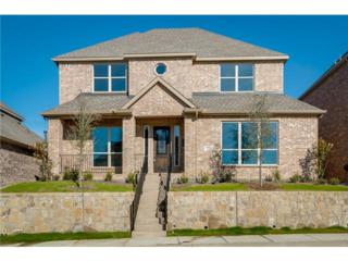2725  Hundred Knights Drive  , Lewisville, TX 75056 (MLS #13106522) :: The Rhodes Team
