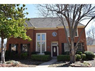 2415  Silverthorne Court  , Highland Village, TX 75077 (MLS #13106588) :: The Rhodes Team