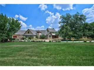 227  Pine Drive  , Southlake, TX 76092 (MLS #13106590) :: DFWHomeSeeker.com