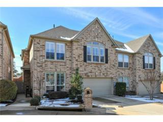 3945  Spring Garden Drive  , Colleyville, TX 76034 (MLS #13107232) :: DFWHomeSeeker.com