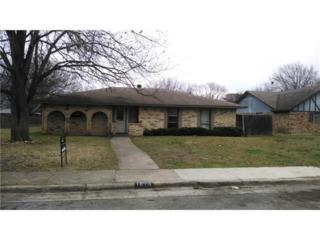 1810  Crystal Springs Drive  , Duncanville, TX 75137 (MLS #13107813) :: DFWHomeSeeker.com