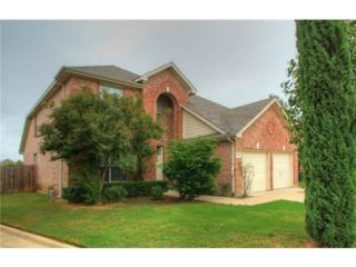 4625  Enchanted Isle Court  , Arlington, TX 76016 (MLS #13108603) :: DFWHomeSeeker.com
