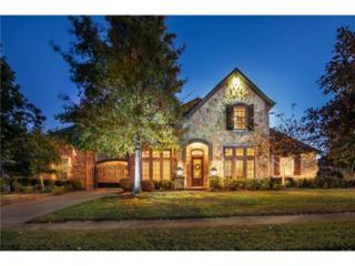 529  Haverhill Lane  , Colleyville, TX 76034 (MLS #13108892) :: DFWHomeSeeker.com