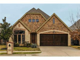 2167  Serene Court  , Keller, TX 76248 (MLS #13109115) :: Real Estate By Design