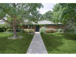 647  Wentworth Drive  , Richardson, TX 75081 (MLS #13109362) :: Robbins Real Estate