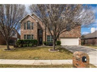 4103  Wildbriar Lane  , Mansfield, TX 76063 (MLS #13109838) :: DFWHomeSeeker.com