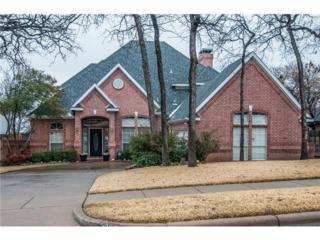 2825  Timber Hill Drive  , Grapevine, TX 76051 (MLS #13111398) :: DFWHomeSeeker.com