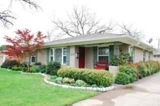 8629  Lockhaven Drive  , Dallas, TX 75238 (MLS #13111506) :: Team Tiller