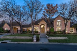 5009  Deerwood Park Drive  , Arlington, TX 76017 (MLS #13111780) :: DFWHomeSeeker.com