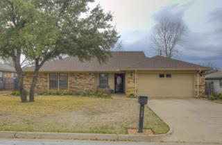 7609  Ford Drive  , North Richland Hills, TX 76182 (MLS #13112318) :: DFWHomeSeeker.com