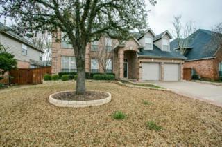2101  Brentcove Drive  , Grapevine, TX 76051 (MLS #13113086) :: DFWHomeSeeker.com