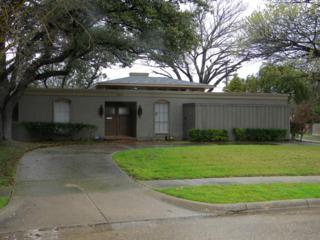 2029  Custer Parkway  , Richardson, TX 75080 (MLS #13114376) :: DFWHomeSeeker.com
