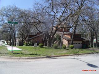 514  Charlotte  , Greenville, TX 75402 (MLS #13114509) :: Carrington Real Estate Services
