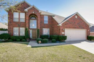 5216  Birch Grove Lane  , Fort Worth, TX 76137 (MLS #13115035) :: DFWHomeSeeker.com