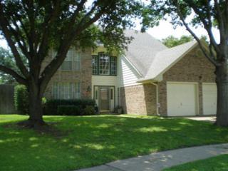 1914  Wood Crest Drive  , Grapevine, TX 76051 (MLS #13115383) :: DFWHomeSeeker.com