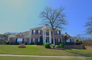 1500  Hudnall Farm Road  , Keller, TX 76248 (MLS #13115542) :: DFWHomeSeeker.com