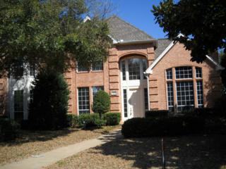 5909  Highland Hills Lane  , Colleyville, TX 76034 (MLS #13115846) :: DFWHomeSeeker.com