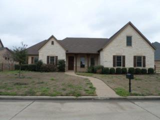 3400 W Hunter Bend Court  , Mansfield, TX 76063 (MLS #13115857) :: Carrington Real Estate Services