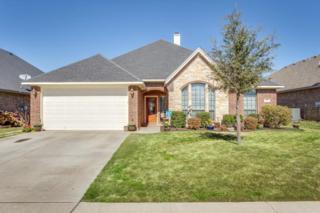336  Tioga Street  , Burleson, TX 76028 (MLS #13116008) :: DFWHomeSeeker.com
