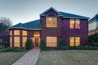 4012  Harvestwood Court  , Grapevine, TX 76051 (MLS #13116149) :: DFWHomeSeeker.com