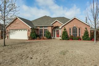 205  College Street S , Keller, TX 76248 (MLS #13116480) :: DFWHomeSeeker.com