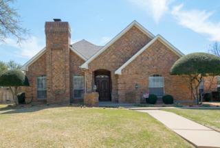 1520  Rockwood Drive  , Keller, TX 76248 (MLS #13116692) :: DFWHomeSeeker.com