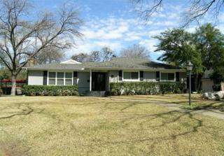 5733  Danciger Drive  , Fort Worth, TX 76112 (MLS #13116725) :: DFWHomeSeeker.com