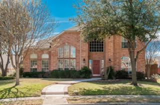 3108  Hanbury Court  , Richardson, TX 75082 (MLS #13116776) :: DFWHomeSeeker.com
