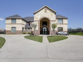 2523  Mustang Court  , Cedar Hill, TX 75104 (MLS #13117008) :: The Tierny Jordan Team