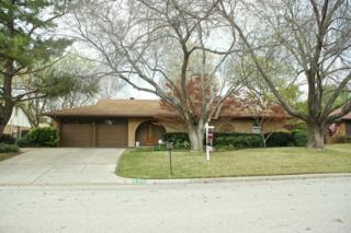 2822  Canyon Drive  , Grapevine, TX 76051 (MLS #13117051) :: DFWHomeSeeker.com