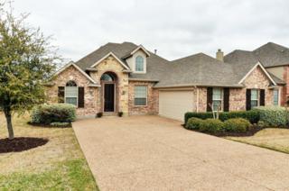 1607  Woody Creek Drive  , Keller, TX 76248 (MLS #13117105) :: DFWHomeSeeker.com