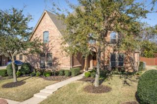 7717  Grace Drive  , North Richland Hills, TX 76182 (MLS #13117110) :: DFWHomeSeeker.com