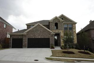 509  James Herndon Trail  , Mckinney, TX 75071 (MLS #13117231) :: Carrington Real Estate Services