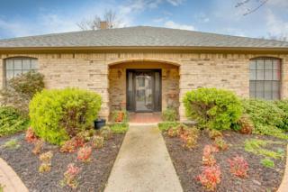204  Circleview Drive S , Hurst, TX 76054 (MLS #13117272) :: DFWHomeSeeker.com