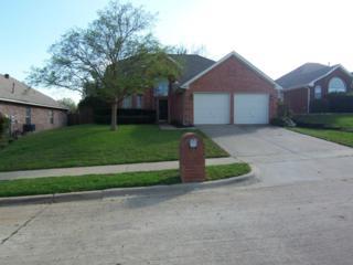 2329  Gatwick Court  , Flower Mound, TX 75028 (MLS #13117310) :: DFWHomeSeeker.com