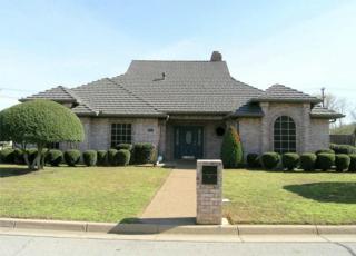 2744  Laurel Valley Lane  , Arlington, TX 76006 (MLS #13117354) :: DFWHomeSeeker.com