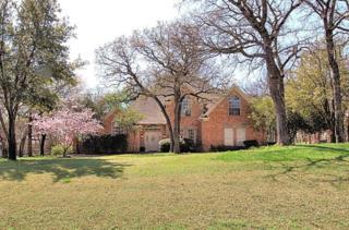 6817  Raintree Place  , Flower Mound, TX 75022 (MLS #13117748) :: DFWHomeSeeker.com