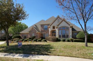1401  Kaitlyn Lane  , Keller, TX 76248 (MLS #13117796) :: DFWHomeSeeker.com