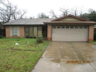 1921  Keathley Drive  , Irving, TX 75060 (MLS #13117897) :: Carrington Real Estate Services