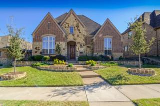 929  Sloan Drive  , Allen, TX 75013 (MLS #13117917) :: Carrington Real Estate Services