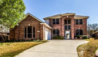 6908  Jessica Court  , North Richland Hills, TX 76182 (MLS #13118028) :: DFWHomeSeeker.com