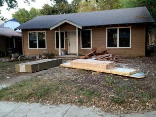 2917  Ryan Avenue  , Fort Worth, TX 76110 (MLS #13118041) :: Carrington Real Estate Services