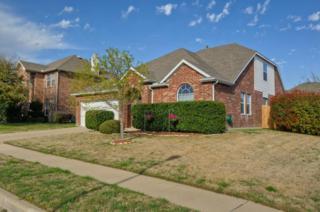 8900  Saratoga Road  , Fort Worth, TX 76244 (MLS #13118042) :: Carrington Real Estate Services