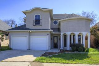 304  Roma Court  , Allen, TX 75013 (MLS #13118086) :: Lisa Birdsong Realty Group