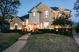 704  Glen Abbey Drive  , Mansfield, TX 76063 (MLS #13118112) :: DFWHomeSeeker.com